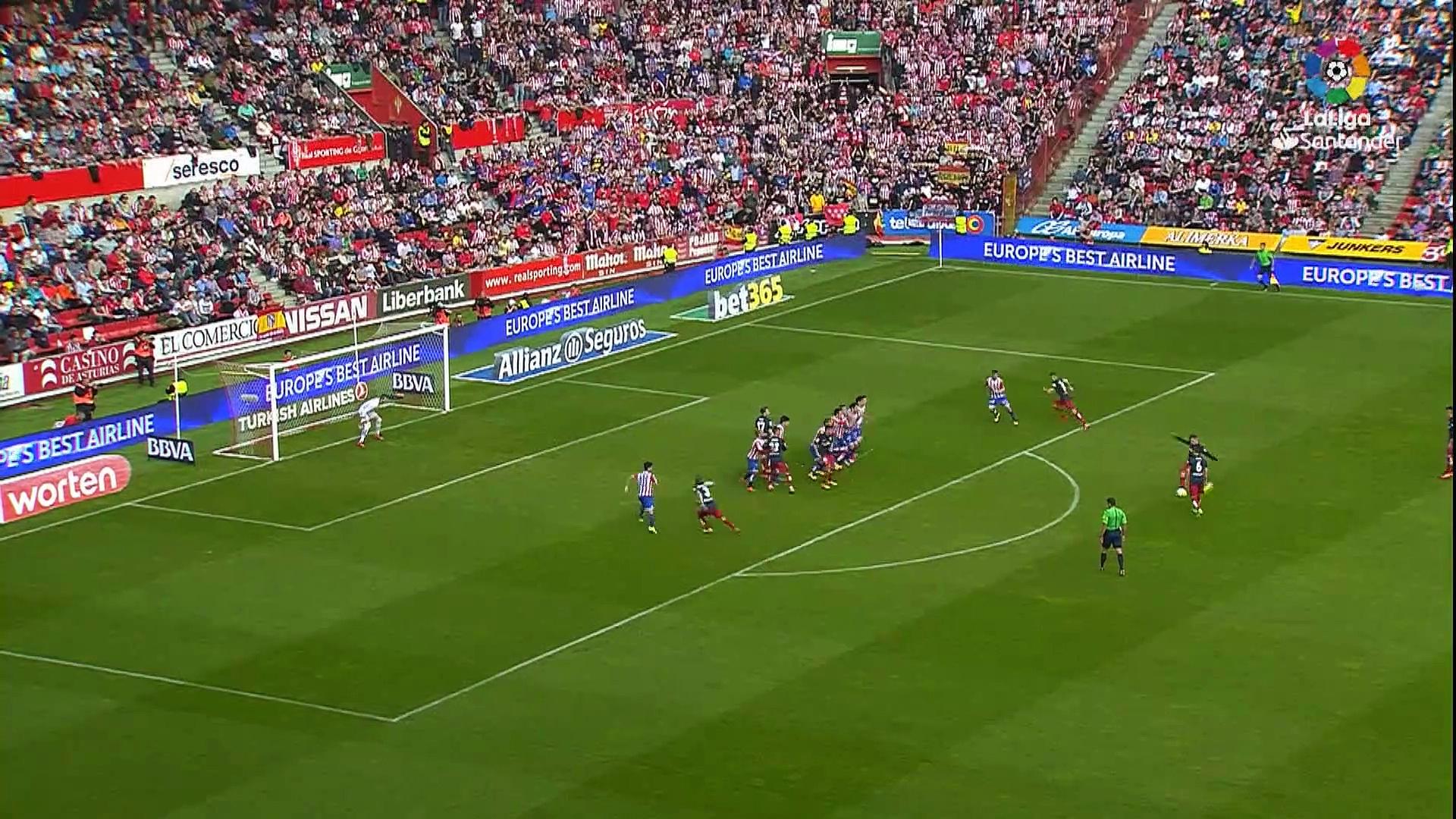 Best of Liga 2015-2016