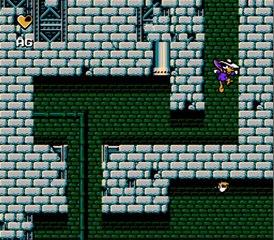 Darkwing Duck (NES) No Deaths Speedrun