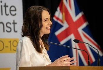 Coronavirus : En Nouvelle-Zélande, la première ministre Jacinda Ardern réduit son salaire