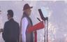 NCC कैडेट्स के बीच पहुंचे PM मोदी देखिए VIDEO