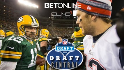 Is Aaron Rodgers a Possible Replacement for Tom Brady?