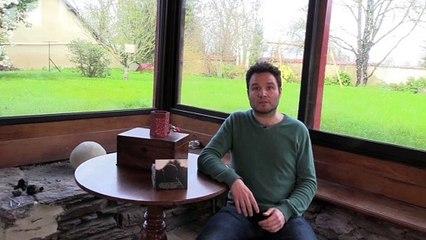 Interview Réalité augmentée