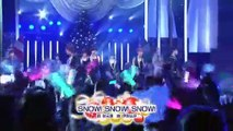 SNOW!SNOW!SNOW! SixTONES