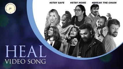 HEAL | Gopi Sundar | BK Harinarayanan | Video Song