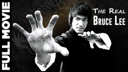 The Real Bruce Lee  - Belgesel