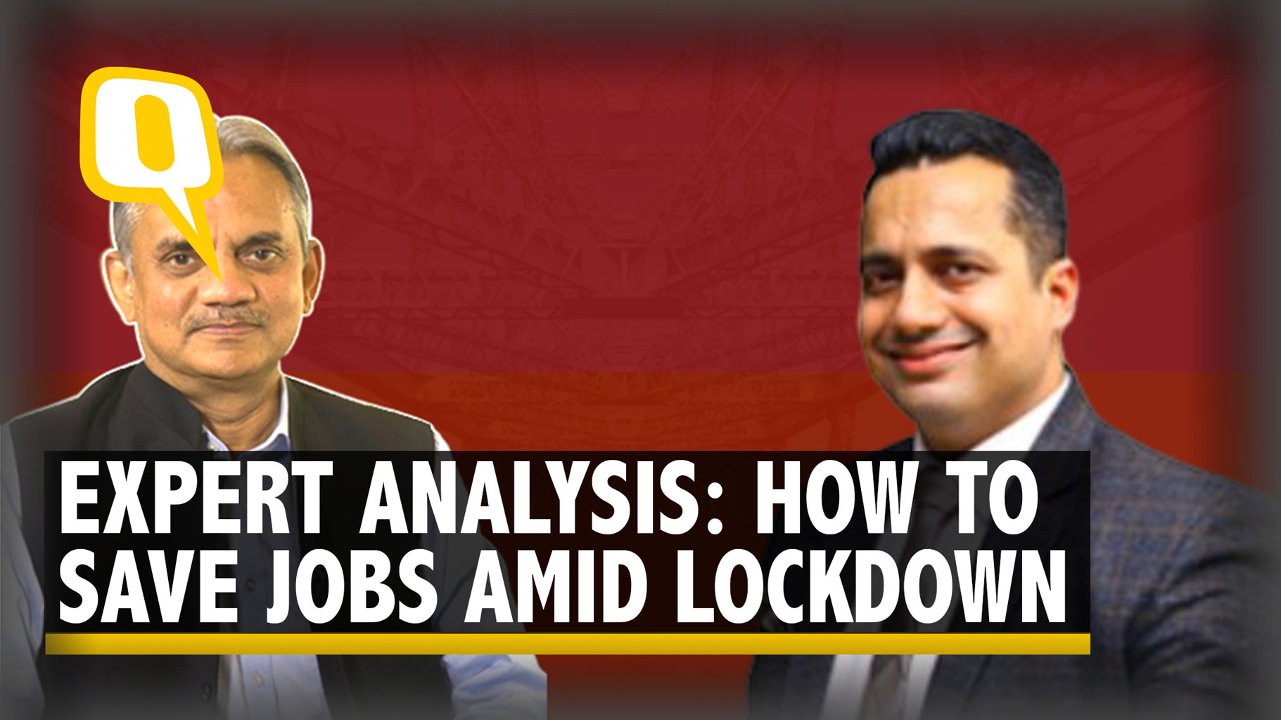 Business Coach Vivek Bindra on How To Save Jobs, Businesses Amid Lockdown