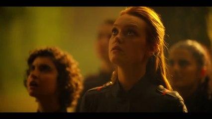 Motherland Fort Salem Trailer