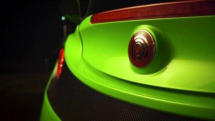 L'Alfa Romeo 4C passe entre les mains de Pogea Racing pour devenir la Centurion 007