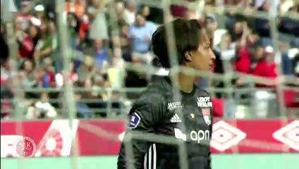 D1 Arkema : le Top buts de la saison  (J1 à J16)