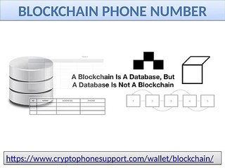 sign-up & create a Blockchain account customer service number