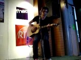 """cocoon """"rehab"""" amy wine house's cover en showcase a lille"""