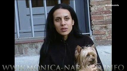 Mónica Naranjo Making Of  Marujas Asesinas