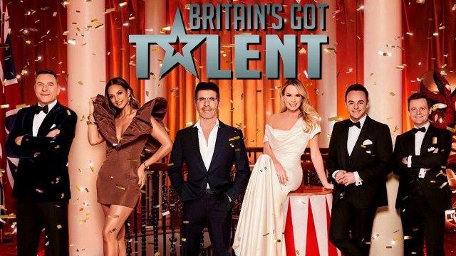 Britain's Got Talent S14E03 (2020)