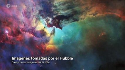 El Telescopio Espacial HUBBLE cumple 30 Años desvelando el Universo, un gran proyecto de la NASA y la ESA