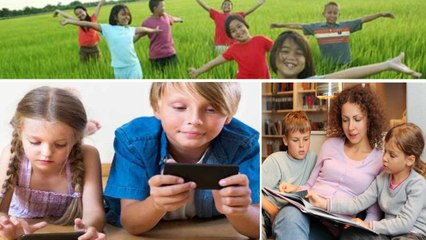 Top 5 Tips To Stop Children From Smartphone Addiction During Lockdown