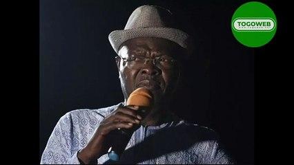 Le message d'Agbéyomé à Faure Gnassingbé après sa libération