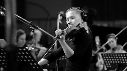 Mari Samuelsen - Moonlight