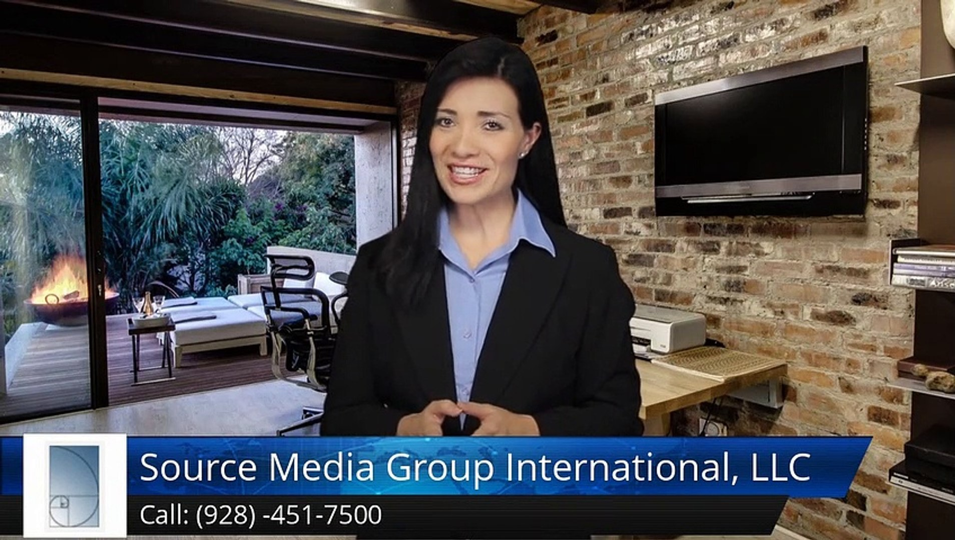 Source Media Group Intl, LLC Sedona Wonderful Five Star Review by Steve Young