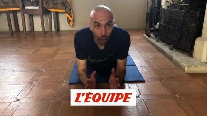 Bob L'Equipe Challenge #33 - Coaching - Tuto