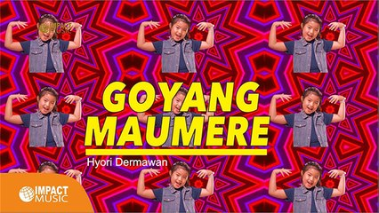Goyang Maumere (Lagu Rohani Anak) - Hyori Dermawan