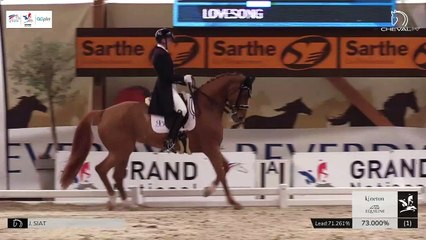 GN2020 | DR_01_LeMans | Pro Elite Grand Prix - Grand National | Jean Philippe SIAT | LOVESONG