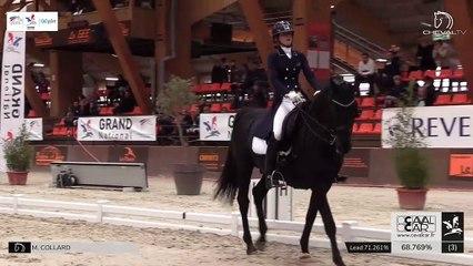 GN2020 | DR_01_LeMans | Pro Elite Grand Prix - Grand National | Maxime COLLARD | CUPIDO PB