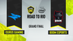 CSGO - BOOM Esports vs. Isurus Gaming [Mirage] Map 2 - ESL One Road to Rio - Grand Final - SA