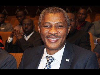 Nathaniel Olympio : « Nous sommes dans un pays où le pouvoir est confisqué »
