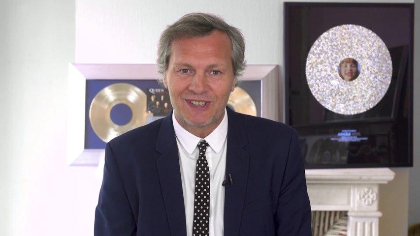 Monsieur Olivier Nusse - Universal Music Group - Assemblée générale mixte de Vivendi 2020