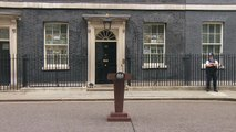 PM Boris Johnson statement as he returns to work after recovering from coronavirus