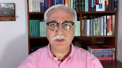 Profesör Doktor Tevfik Özlü 'salgın ne zaman biter?' sorusuna cevap verdi
