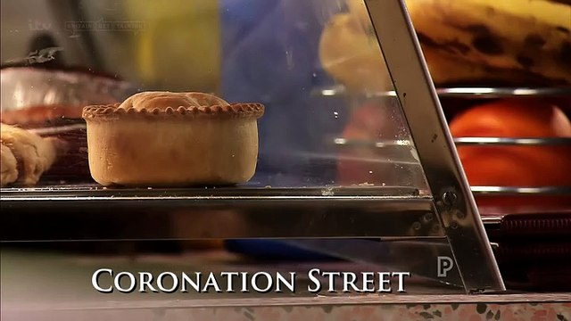 Coronation Street 27th April 2020