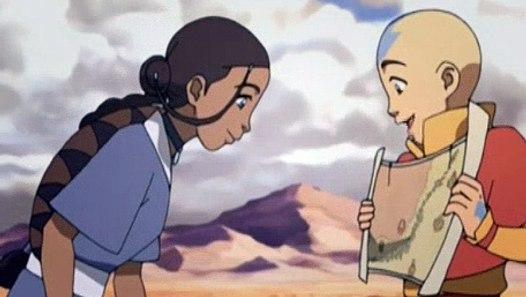 Avatar The Last Airbender Season 2 Episode 10 - The
