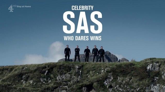 Celebrity.SAS.Who.Dares.Wins S02E02