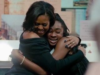 """""""Becoming"""" (OV): Netflix zeigt Doku über Ex-First-Lady Michelle Obama"""