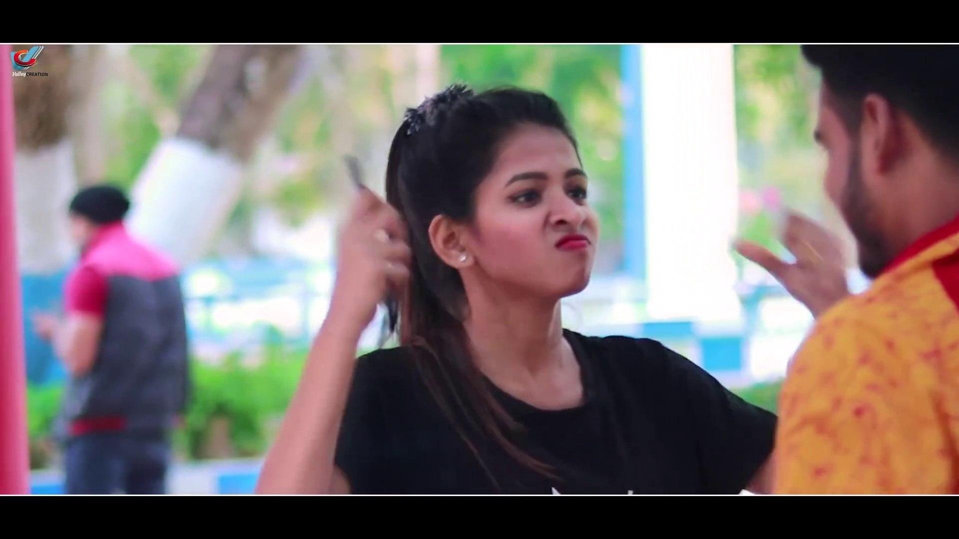 Kali Nagin Ke Jaisi   Bollywood Song 2020   Cute Love Story   Latest Hindi Songs 2020