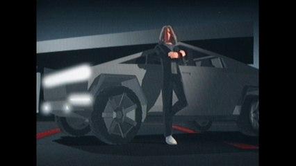 Goldroger - Tesla