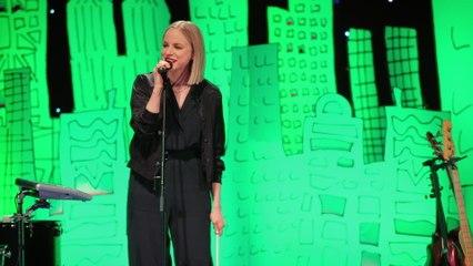 Julia Engelmann - Grüner wird's nicht