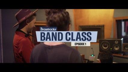 Brasstracks - Brasstracks Presents Band Class: Episode 1