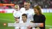 Wayne Rooney Becomes A Teacher