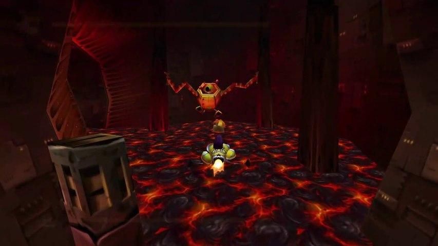 MortaLet's Play - Rayman 2 The Great Escape (PC) [Partie 22 : La Vigie]