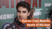 Darren Criss And His Father