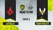 CSGO - Astralis vs. Team Vitality [Nuke] Map 2 - ESL One Road to Rio - Group A - EU
