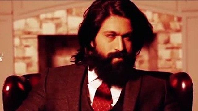 KGF 2 - Official Trailer | Rockingstar Yash | Sanjay Dutt | Srinidhi Shetty | Prashanth Neel