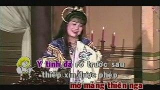 Trương Chi Mị Nương Vũ Linh Tài Linh
