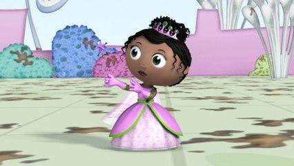 Super Why Spelling SOAP on Akili Kids TV!