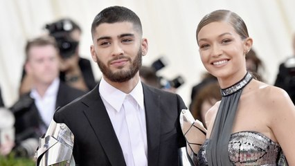 Ist Gigi Hadid schwanger?