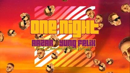 Aazar - One Night