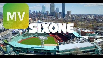 劉亮延 CHARLES LIU《Sixone》Official MV【4K】