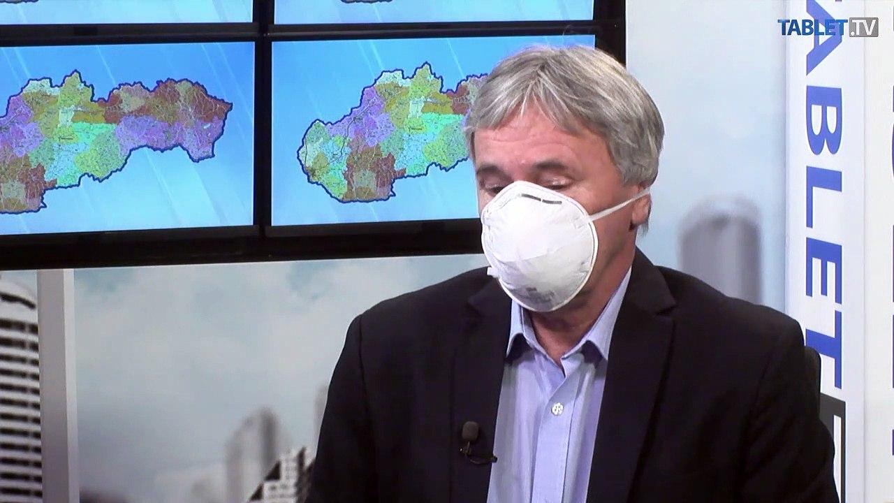 HRABKO: Súboj medzi Ficom a Pellegrinim môže skončiť rozbitím Smeru